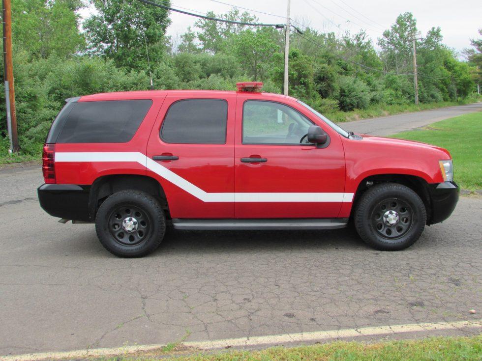 2010 Command Car