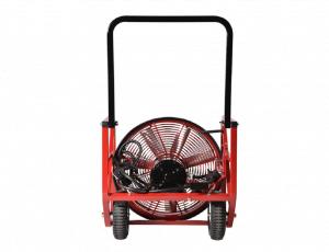 720 E2 Electrice Single Speed PPV NEFEA
