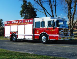 Rescue on a Custom Chassis