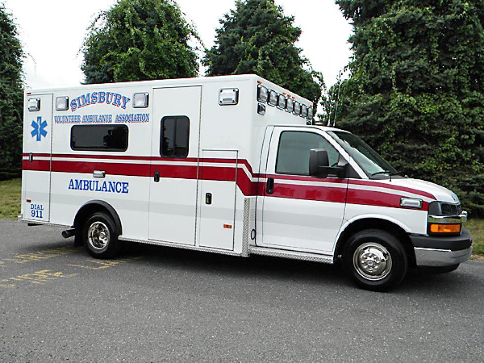 Type 3 Medallion Ambulance