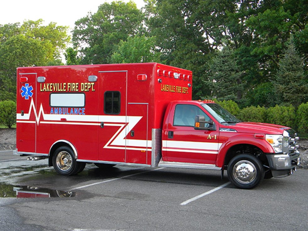 Type 1 Classic 170 on a F450 chassis