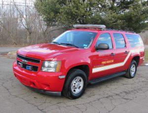 2008 Command Car