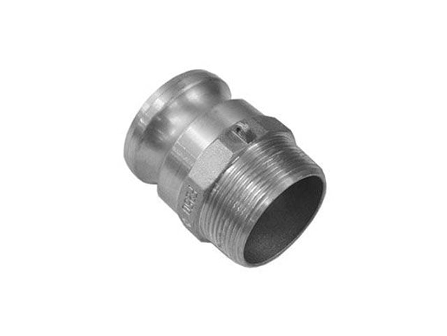ALE Camlock Male to Hose Shank
