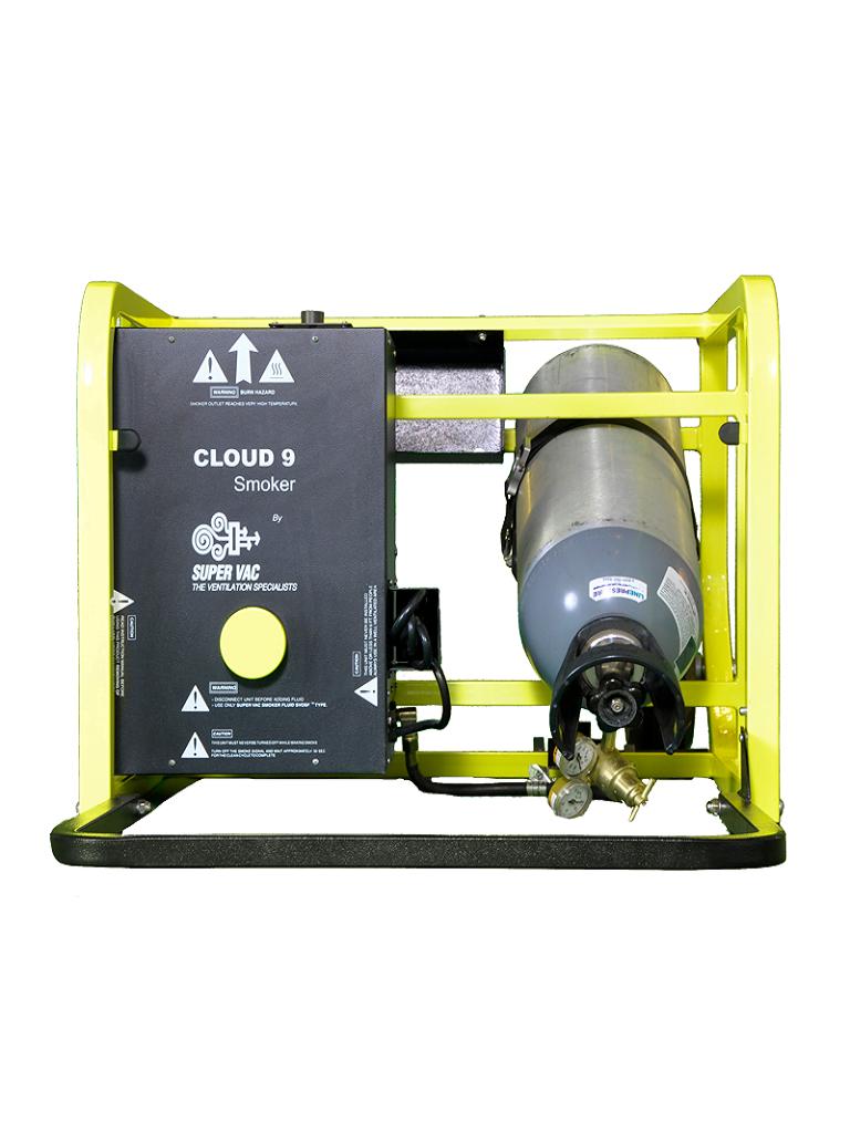 Cloud 9 S-995 Mineral Based Smoke Generator