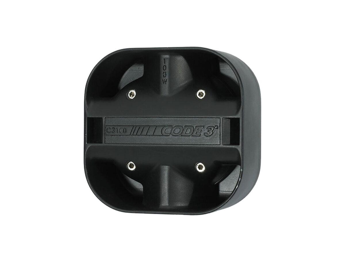 Code 3 C3100™ Series Speakers