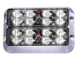 Code 3 LED X Lights