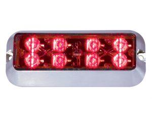 Code 3 LED X Lights SH
