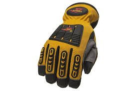 Dragon Fire BBP Rescue gloves