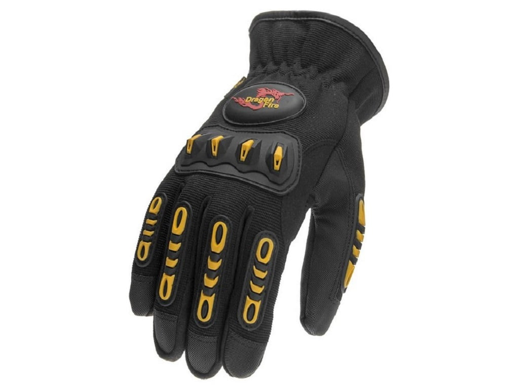 Dragon Fire First Due Extrication Gloves