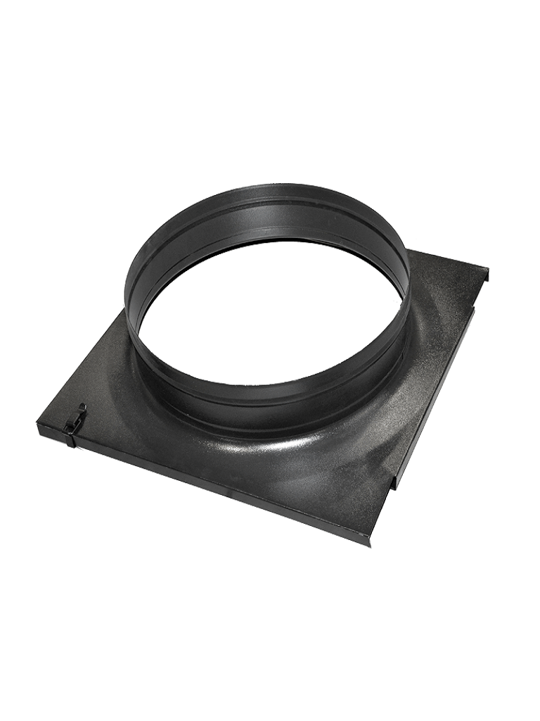 Duct Adapters Smoke Ejectors