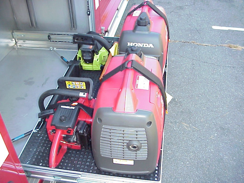 Equipment Mounting 14