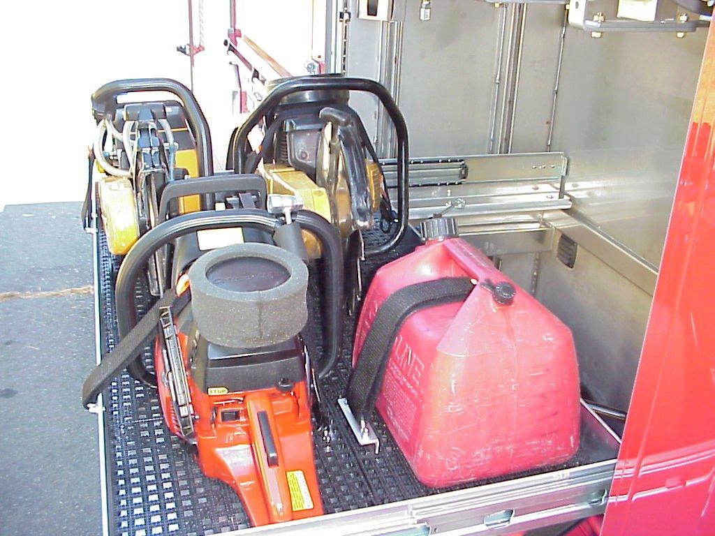 Equipment Mounting 15