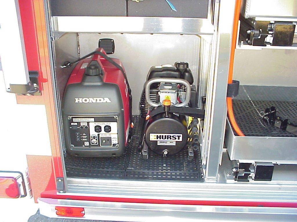 Equipment Mounting 17