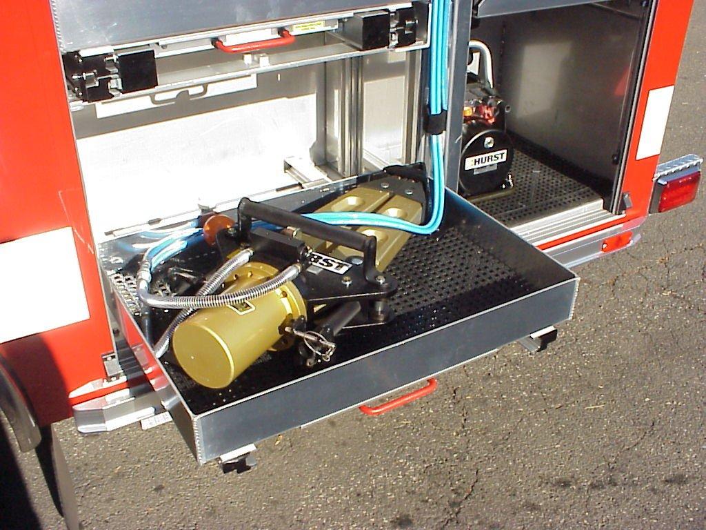 Equipment Mounting 2