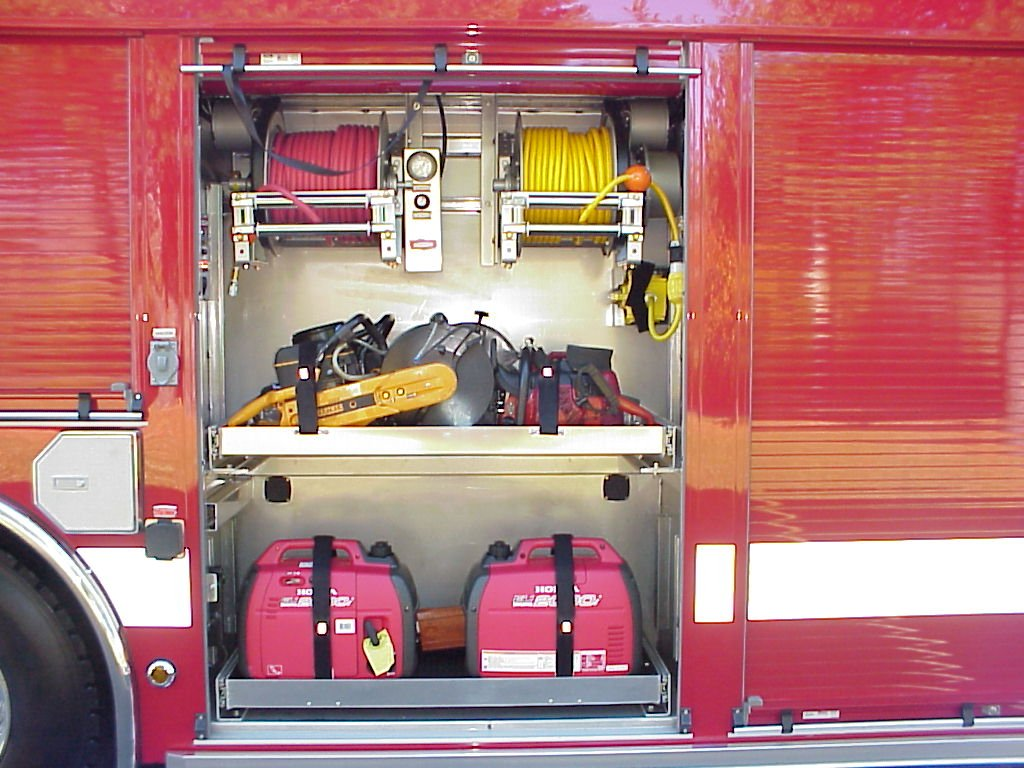 Equipment Mounting 6