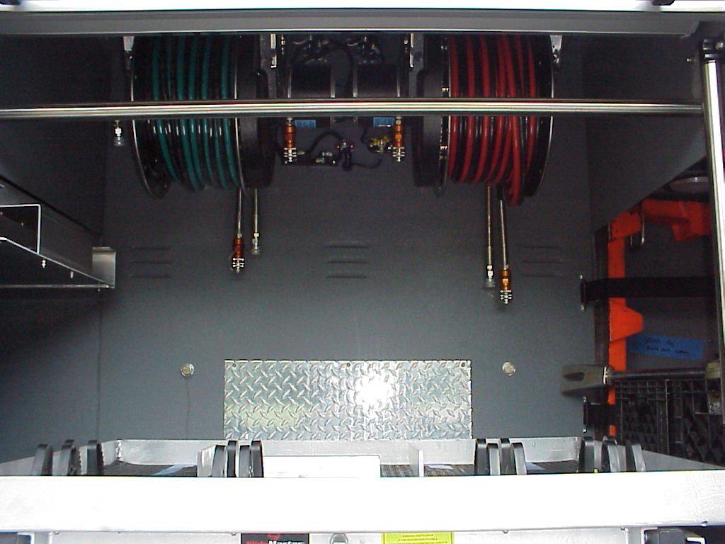 Hydraulic Reels 3