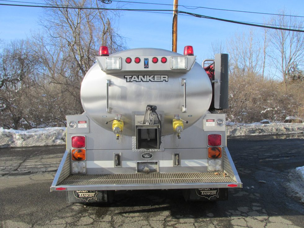 1997 FL/UST Tanker