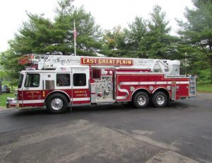 East Great Plain FD
