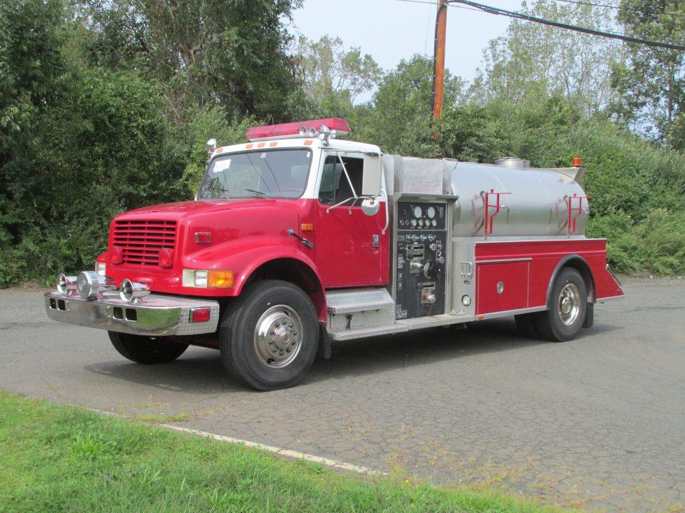 1992 Tanker