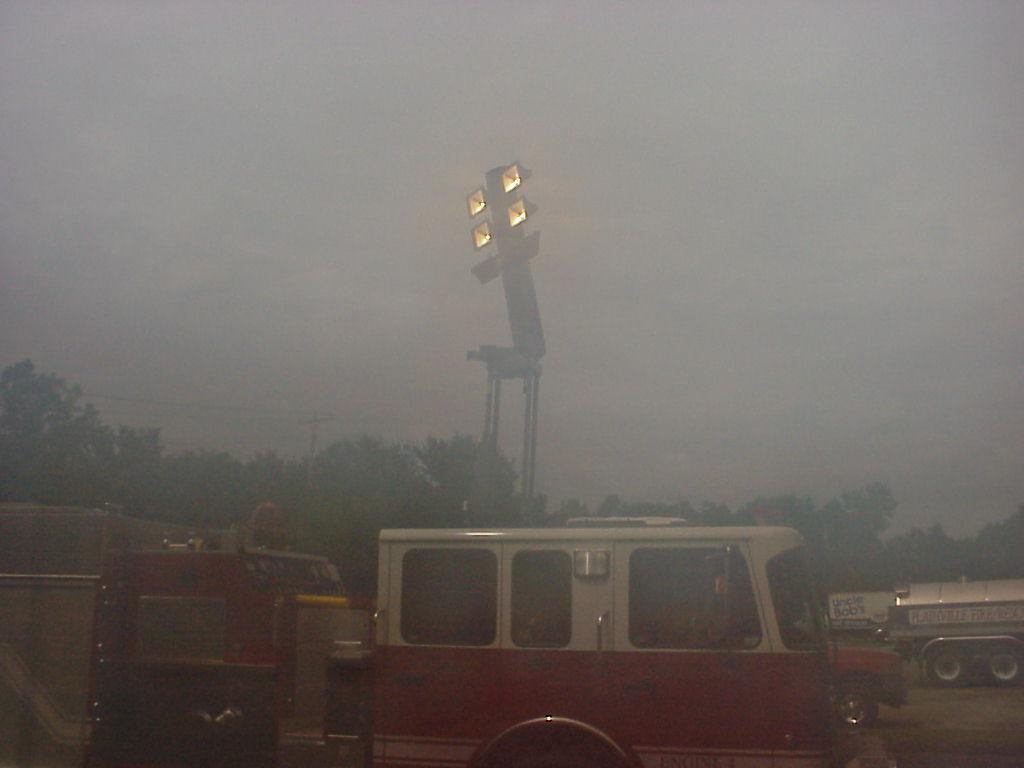 Light Tower Installation 3