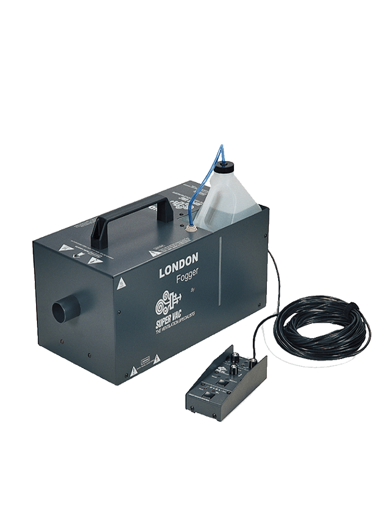 London Fogger S-575 Glycol Based Smoke Generator