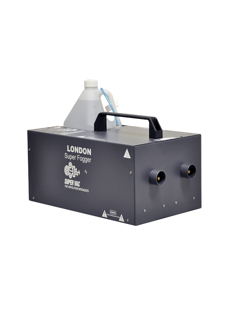 London Fogger S-595 Glycol Based Smoke Generator