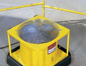 Manhole Adapters Confined Space