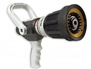 Mid Range SaberJet Nozzle With Pistol Grip