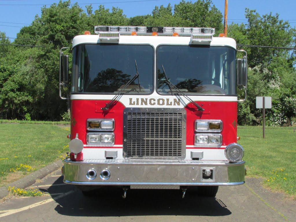 Refurb Lincoln 5