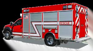 Rescue 1 Light Duty