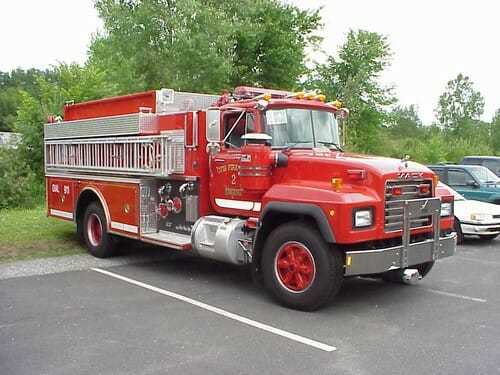 Commercial Pumpers