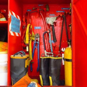 Used Fire Equipment